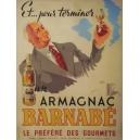 Barnabé Armagnac ... (AL)