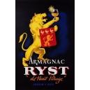 Ryst Armagnac de haut parage Condom Gers (AL)