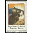 Bayrischer Verkehrs Beamten Verein Nr. 18