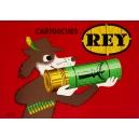 Rey Cartouches (AL)