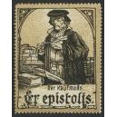 Ex Epistolis Der Kaufmann