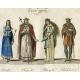 Französische Könige und Königinnen