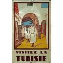 Tunisie, Visitez la (WK 04300)