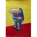 Musée de l'affiche (75 x 110 cm - WK 07294)