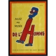 Musée de l'Homme (45x62 - framed - WK 06642)