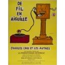 Paris 1988 De Fil en aiguille (WK 07266) Savignac