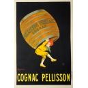 Pellisson Cognac (WK 07244)
