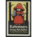 Kathreiners Kneipp Malz Kaffee (1001)