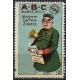 ABC Marke Pfeil 001 a