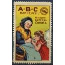 ABC Marke Pfeil 002 a