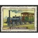 Kohler Serie IV No 05 Moyens de locomotion