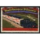 Radeberger Pilsner (Eisenbahn)