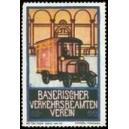 Bayrischer Verkehrs Beamten Verein Nr. 14
