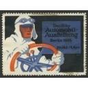 Berlin 1926 Deutsche Automobil Ausstellung
