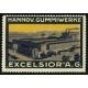 Excelsior A.G. Hannov. Gummiwerke (Fabrikansicht)