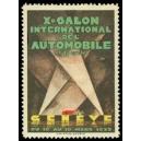 Genève 1933 Xe Salon International de l'Automobile