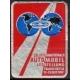 Frankfurt 1957 38. Internationale Automobil Ausstellung