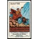 Fischer Kugelfabrik 1913 Serie III No. 01