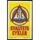 FL Kvalitets Cykler
