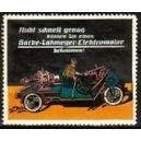 Garbe - Lahmeyer - Elektromotor Nicht schnell genug ...