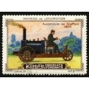 Kohler Serie IV No 03 Moyens de locomotion