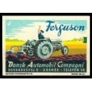 Ferguson Dansk Automobil Compagni