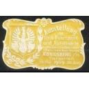 Königsberg 1909 Ausstellung für Reit- Fahrsport und Automobile