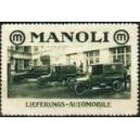 Manoli Lieferungs - Automobile