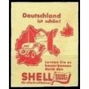 Shell Deutschland ist schön