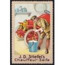 Stiefel's Chauffeur - Seife