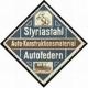 Styriastahl Auto - Konstruktionsmaterial Autofedern