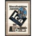 Ica Kino- u. Projektions - Apparate