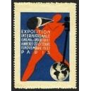Paris 1932 Exposition Cinéma et Industries Annexes