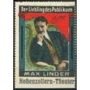 Pathé Max Linder Der Liebling des Publikums