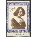 Pathé Mistinguett