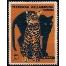 München Tierpark Hellabrunn (Leopard, Panther)