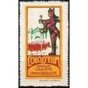Colosseum Zirkus Variete Inssbruck