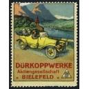 Dürkoppwerke Aktiengesellschaft Bielefeld (Auto - WK 01)