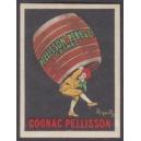 Pelisson Cognac