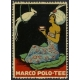 Marco Polo Tee (Inderin)