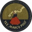 Marco Polo Tee (Mädchen, rund)