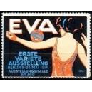 Berlin 1914 EVA Erste Variete Ausstellung