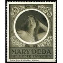 Mary Deba Die beste Tänzerin