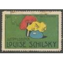 Louise Schilsky München Luitpoldblock 1912