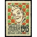 Sommer Revyen 1913