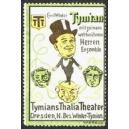 Tymians Thalia Theater Dresden (WK 01)