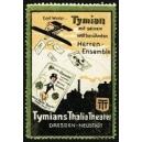 Tymians Thalia Theater Dresden (WK 03)