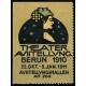 Berlin 1910 Theater Ausstellung