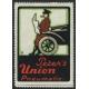 Peter's Unio n Pneumatic (Chauffeur mit Zeitung)
