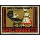 Opel u. Kühne Zeitz Berlin